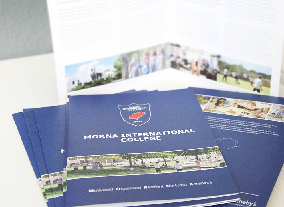 Morna Marketing Brochure