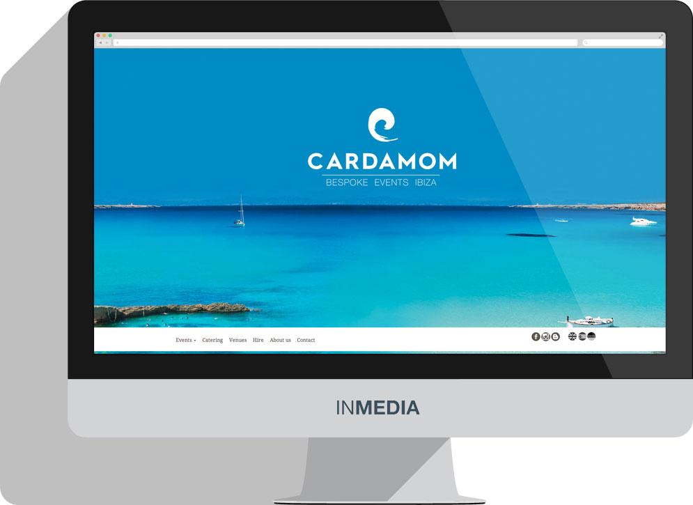 Cardamom Events