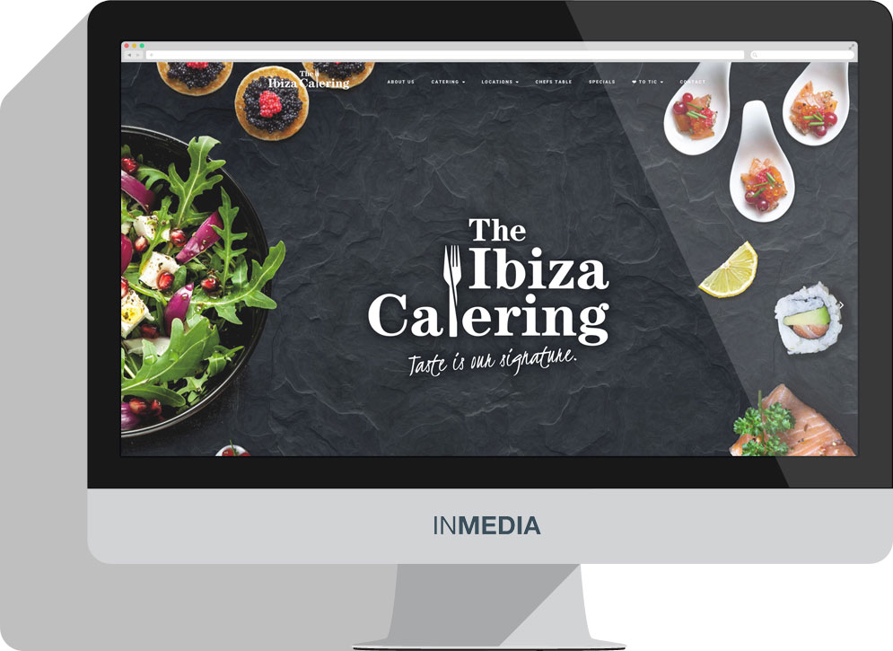 The Ibiza Catering