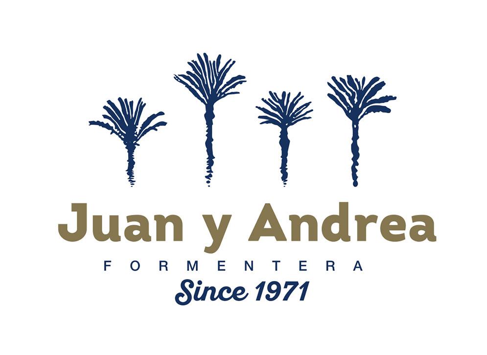 Juan y Andrea Formentera
