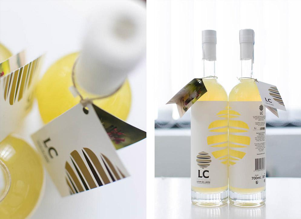 LC limoncello