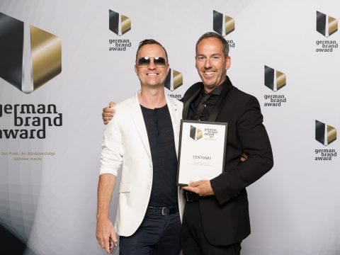 German Brand Award 2017 – and the winner is…