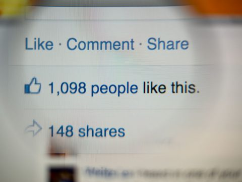 The 3 Key Elements of a Successful Facebook Post
