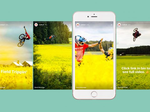 Why Instagram Stories are important for your business too