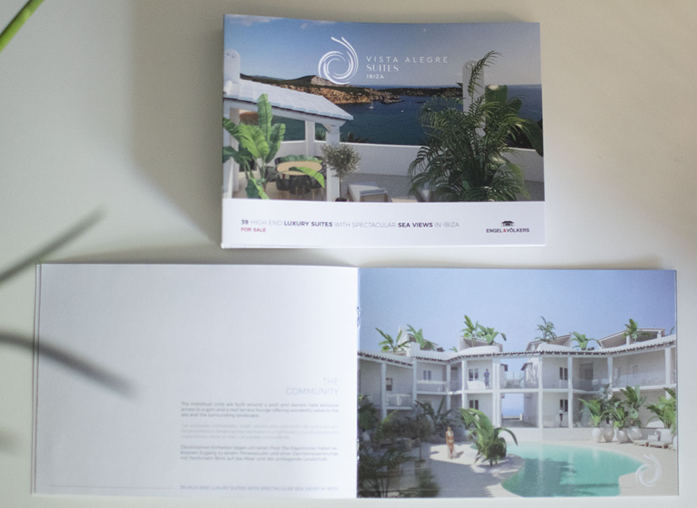 Engel & Völkers Ibiza – Vista Allegre Suites
